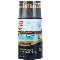 Watercolour Pencil - Tube Pack - 72 colours
