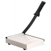 Deli Steel Paper Trimmer - Size: 203mm X 177mm