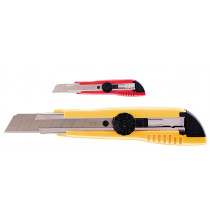 Cutter with Rotary Lock - Big