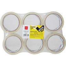 Packing Tape - Clear - Length: 50M