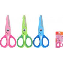 Scissors - Plastic covered Blades