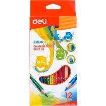 Premium Colour Pencil - 12 colours