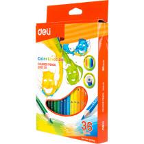 Premium Colour Pencil - 36 colours