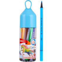Felt Tip Pen - FINE - 24 colours