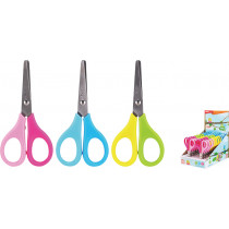 Effortless Scissors