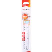 Clear Ruler - Length 15cm