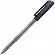 Deli Smooth Ballpoint Pen - Mini tip 0.7mm - Black