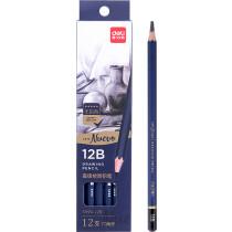 Art e Neuvo Sketch Pencils - Grade 12B