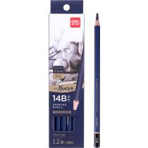 Art e Neuvo Sketch Pencils - Grade 14B