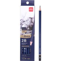 Art e Neuvo Sketch Pencils - Grade 2B