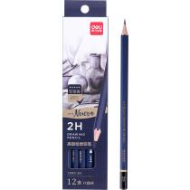 Art e Neuvo Sketch Pencils - Grade 2H