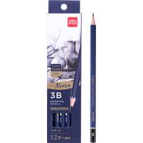 Art e Neuvo Sketch Pencils - Grade 3B