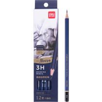 Art e Neuvo Sketch Pencils - Grade H