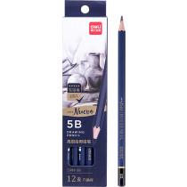Art e Neuvo Sketch Pencils - Grade 5B