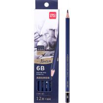Art e Neuvo Sketch Pencils - Grade 6B