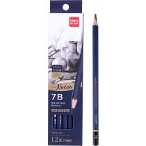 Art e Neuvo Sketch Pencils - Grade 7B