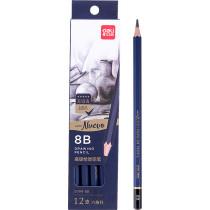 Art e Neuvo Sketch Pencils - Grade 8B