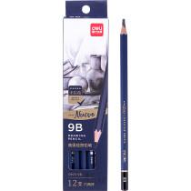 Art e Neuvo Sketch Pencils - Grade 9B