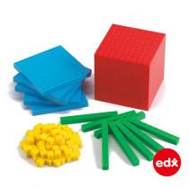Plastic Base Ten