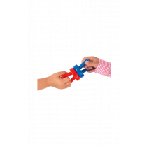 Super Magnets Pair