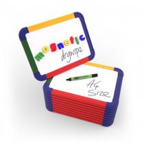 Magnetic Drywipe Board