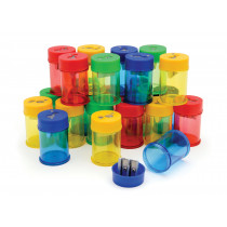 Sharpener, Canister - Double Hole