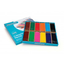 Colouring Pencils - Assorted