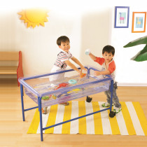 Sand And Water Play Tray - 40cm, clear