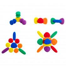Junior Rainbow Pebbles