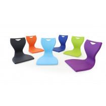 EN BOB Floor Chair [ ROYAL BLUE ]