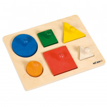 Shapes Sorting Puzzle