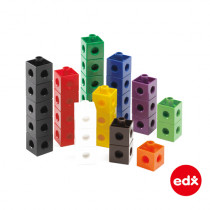 2cm Linking Cubes