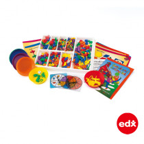 Counting & Sorting Set