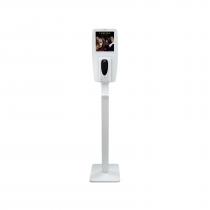Spot Floor Standing Dispenser