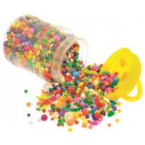 Bumper Bucket Of Beads
