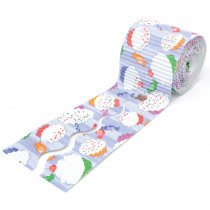 Bordette Designs Border Roll - Cupcakes