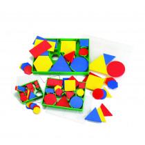 Attribute Blocks - Pocket Set