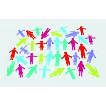 Silishapes Linked People