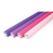 Fadeless Extra Wide Display Roll - Bright Purple