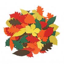 Corrugated Die Cut Leaves