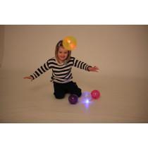 Sensory Flashing Balls Texture