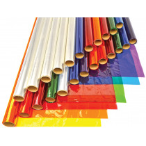 Clear Wrap Rolls Assortment