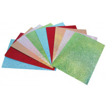 Holographic Card Sheets