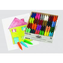 My First Crayon Classpack