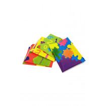 Colourful Table Colours