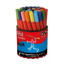 Berol Colour Broad 42pk