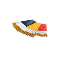 Golden Nylon Short Round Pack