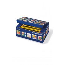 Staedtler Polished Noris HB Pencils