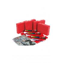 Bulk Buy Watercolour Set 60pk