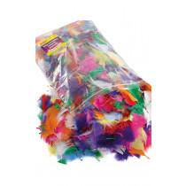 Rainbow Feathers Classpack